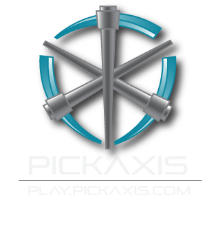 PickAxis